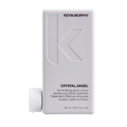 Оцветяваща терапия за подчертани тонове  Kevin Murphy Crystal.angel 250ml