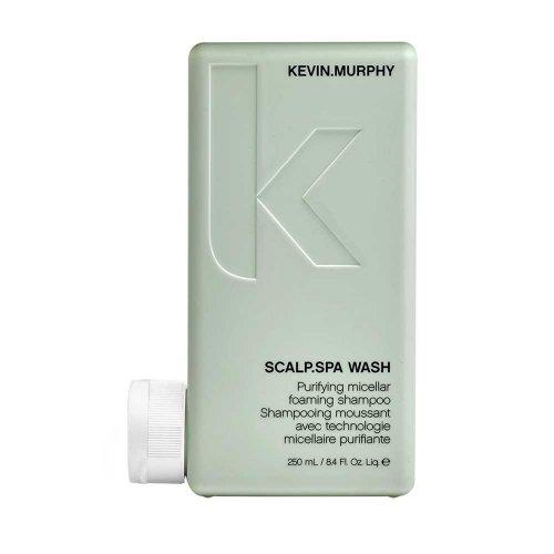 Мицеларен успокояващ шампоан Kevin Murphy Scalp Spa Wash 250ml