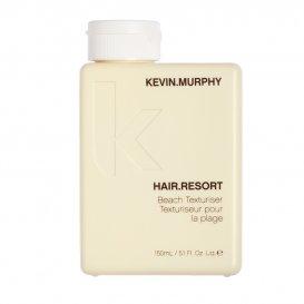 """Текстуриращ лосион """"плажни къдрици"""" KEVIN MURPHY Hair Resort 150ml."""
