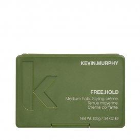 Стилизираща паста средна фиксация с матов ефект Kevin Murphy Free Hold 100gr