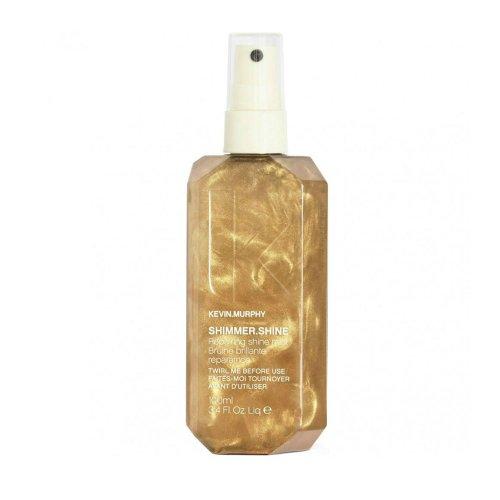 Спрей за блясък със златни частици Kevin Murphy Shimmer.Shine 100 ml