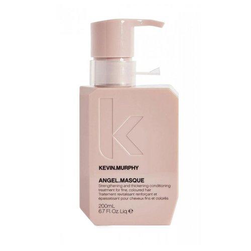 Уплътняващи и възстановяваща терапия за коса Kevin Murphy Angel Masque 200ml
