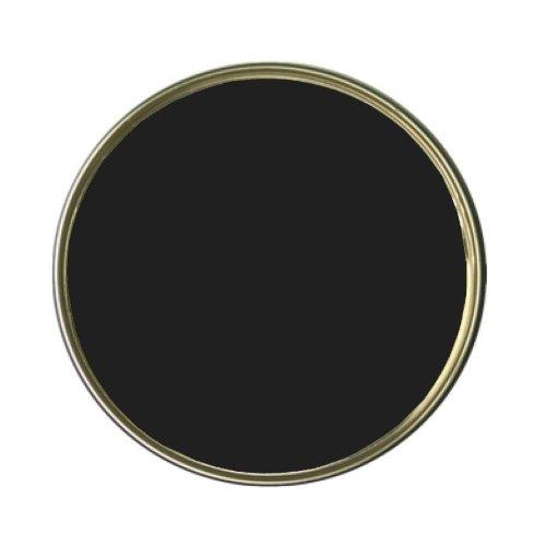 Топла черна кола маска без лента 800 мл