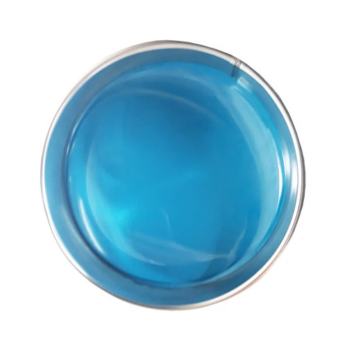 Кола маска - Синьо цвете 800мл.