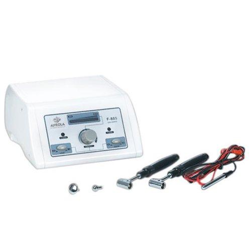 Апарат за йонофореза