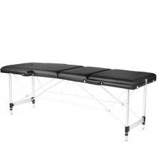 Преносима алуминиева масажна кушетка COMFORT 3