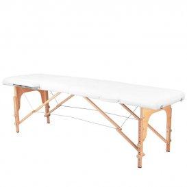 Преносима дървена масажна кушетка COMFORT 2