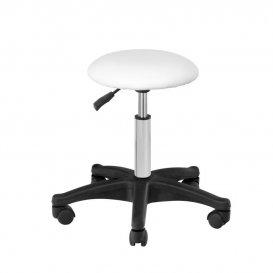 Работен стол бял AM-312