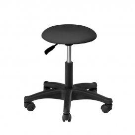Работен стол черен AM-312