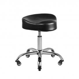 Работен стол черен A450