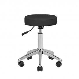 Работен стол черен AM-303