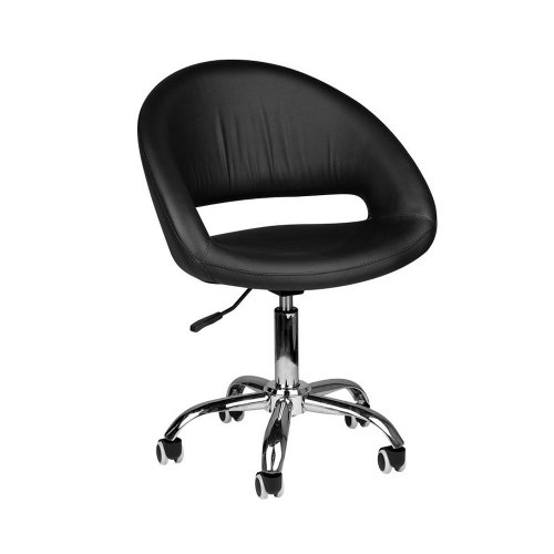 Работен стол черен 223