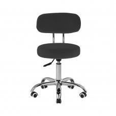 Работен стол за педикюр с облегалка