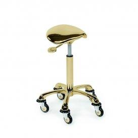 Работен стол златен RollerCoaster
