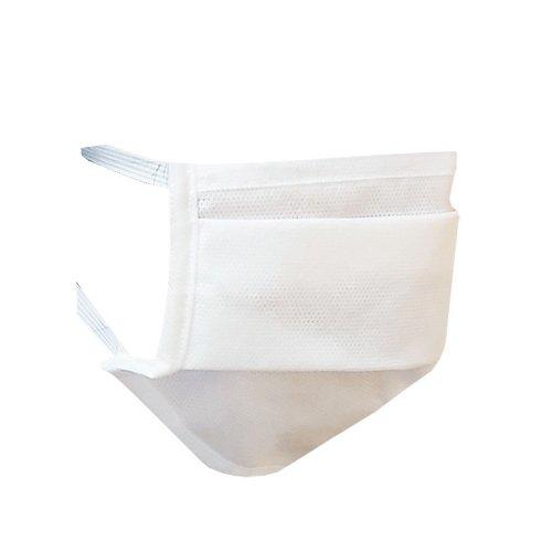 Предпазни маски за лице с ластик 10бр.