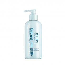 Шампоан за непокорна коса Label.M Anti-Frizz Shampoo 300мл.