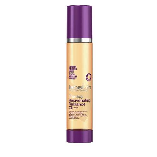 Арганово олио за коса Label m Therapy Age-Defying Radiance Oil 100 мл.