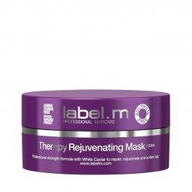 Възстановяваща маска с хайвер / Label m Therapy Age-Defying Recovey Mask 120ml
