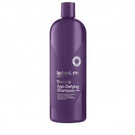 Анти ейдж шампоан с хайвер / Label M Therapy Age-Defying Shampoo 1000ml