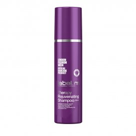 Анти ейдж шампоан с хайвер / Label M Therapy Age-Defying Shampoo 200ml