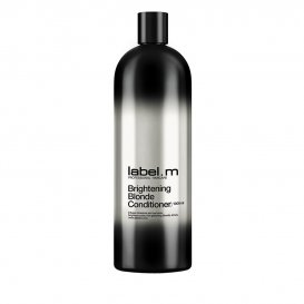 Балсам за сияйно русо/ Label. M Brightening Blonde Conditioner 1000ml.