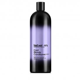 Матиращ балсам / Label m cool blonde conditioner 1000ml