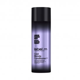 Матиращ балсам / Label m cool blonde conditioner 200ml