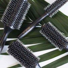 Луксозни четки с глигански косъм / Label.M Boar brush