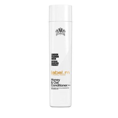 Балсам за суха коса с мед и овес Label M Honey&Oat Conditioner 300 мл.