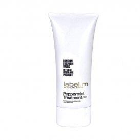 Освежаваща маска с мента / Label M Peppermint Treatment 150ml