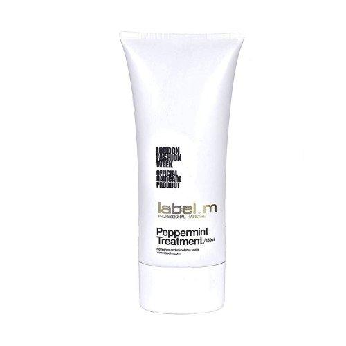 Освежаваща маска с мента Label M Peppermint Treatment 150 мл.