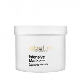 Възстановяваща маска / Label M Intensive Mask 800 ml