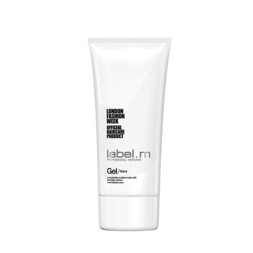 Гел за коса със средна фиксация Label M Gel 150ml