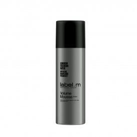 Пяна за обем от корена / Label M Volume Mousse 200ml