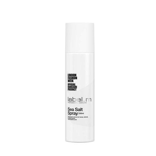 Спрей за обем Label M Sea Salt Spray 200 ml