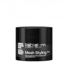 Стилизираща паста със слаба фиксация / Label M Mesh Styling 50 ml