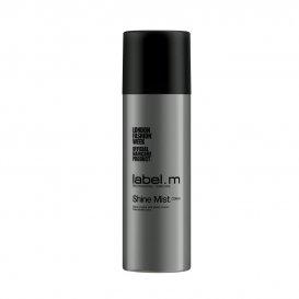 Спрей за блясък с UV защита Label M Shine Mist 200ml