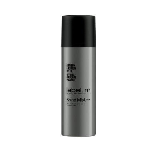 Спрей за блясък с UV защита Label M Shine Mist 200 мл