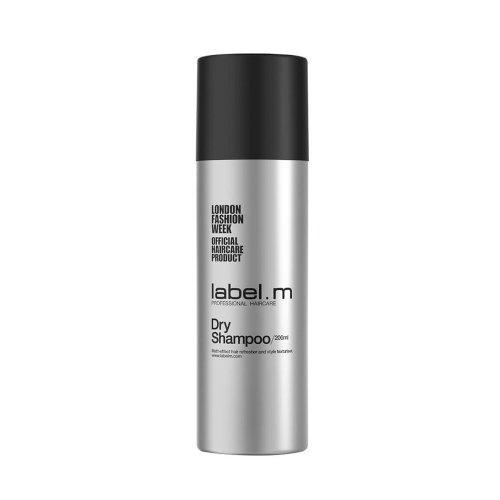 Сух шампоан Label M Dry shampoo 200 мл
