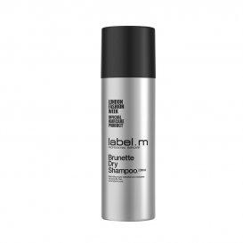 Сух шампоан за брюнетки / Label M Brunette dry shampoo 200 ml