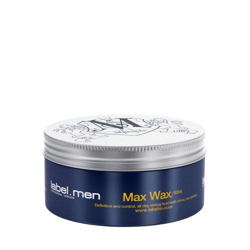 Вакса със силна фиксация Label.M Men Max Wax 50 мл.