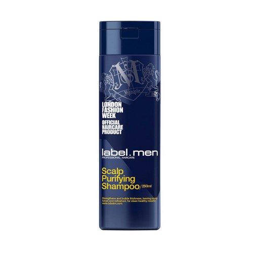Шампоан за дълбоко почистване Label. M Men Scalp Purifying 250 мл.