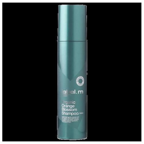 Органична серия / Organic - Органичен шампоан с екстракт от портокалов цвят / Organic Orange Blossom Shampoo 200ml