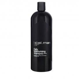 Овлажняващ шампоан за мъже / Label M Daily Moisturising Shampoo 1000ml