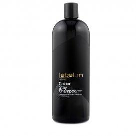 Шампоан за боядисана коса / Label M Colour stay shampoo 1000 мл