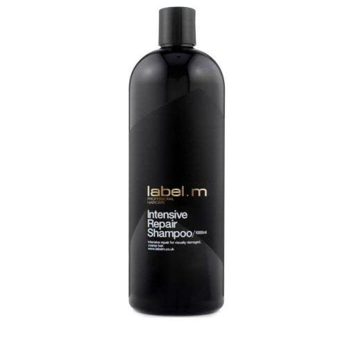 Възстановяващ шампоан Label M Intensive repair shampoo 1000 мл.