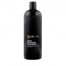 Шампоан за дълбоко почистване / Label M Deep Cleasing Shampoo 1000 мл