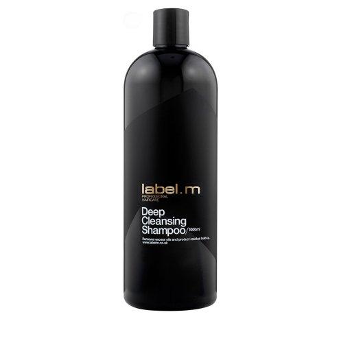 Шампоан за дълбоко почистване Label M Deep Cleasing Shampoo 1000 мл