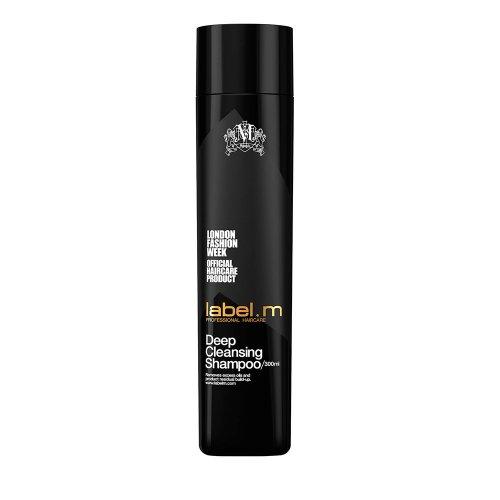 Шампоан за дълбоко почистване Label M Deep Cleasing Shampoo 300 мл.