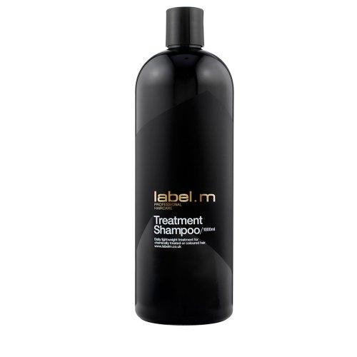Шампоан за боядисана и химически третирана коса Label M Treatment Shampoo 1000 мл